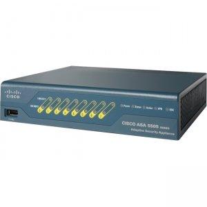 Cisco 50-User Bundle - Refurbished ASA5505-50BUNK9-RF ASA 5505