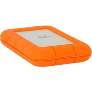 LaCie RUGGED Thunderbolt Hard Drive STEV1000400