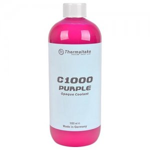 Thermaltake Opaque Coolant Purple CL-W114-OS00PL-A C1000