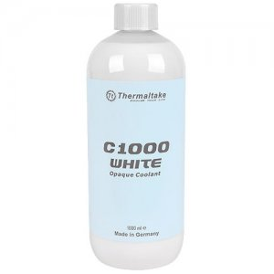 Thermaltake Opaque Coolant White CL-W114-OS00WT-A C1000