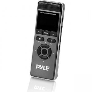 PyleHome 8GB Digital Voice Recorder PVRCM500