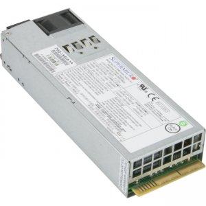 Supermicro 1000W/1600W 1U Redundant Power Supply PWS-1K62A-1R