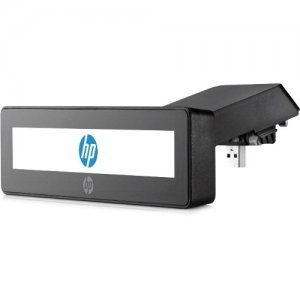 HP RP9 Integrated 2x20 Display Top w/Arm P5A55AA