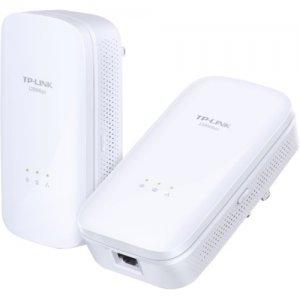 TP-LINK AV1200 Gigabit Powerline Starter Kit TL-PA8010 KIT TL-PA8010