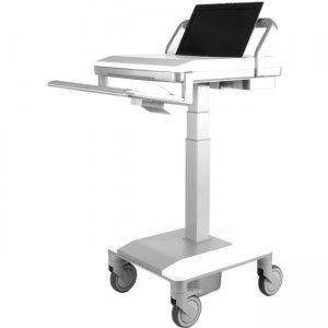 Humanscale T7 - Non-Powered for Laptop, No Auto-fit or PowerTrack T75-N--1L20