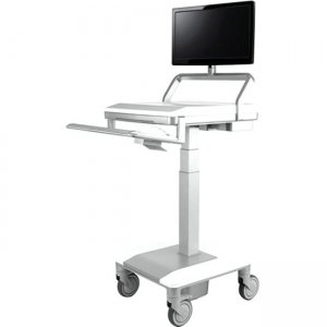 Humanscale T7 - Non-Powered for PC (UFEA) with No Auto-fit or PowerTrack T75-N--3P25