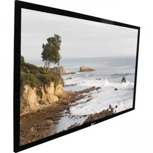 Elite Screens ezFrame 2 Projection Screen R150WH2