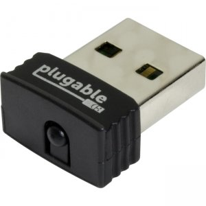 Plugable USB 2.0 802.11n Wireless Adapter USB-WIFINT