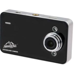 Armor All Universal HD Dashboard Camera ADC2-1003-BLK