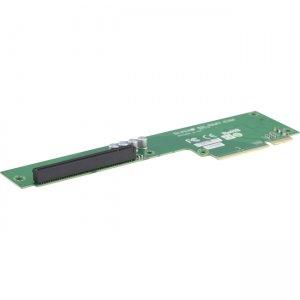 Supermicro Riser Card RSC-R2UFF-E16A