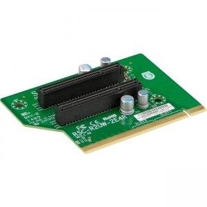 Supermicro Riser Card RSC-R2UW-2E4R
