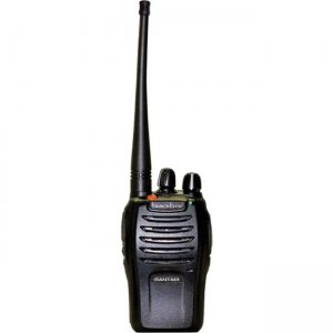 Blackbox Bantam Two-way Radio BANTAM-VHF