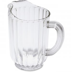 Rubbermaid Commercial 60-oz. Bouncer Pitcher 333800CRCT RCP333800CRCT
