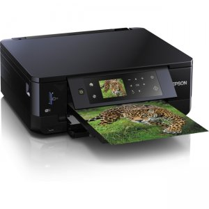 Epson Expression Premium Small-in-One Printer C11CF50201 XP-640