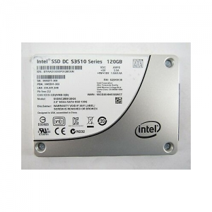 Supermicro Intel Solid State Drive HDS-2TM-SSDSC2BB120G6