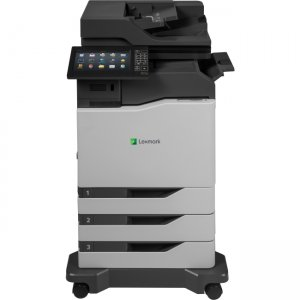 Lexmark Multifunction Color Laser 42KT080 CX860dte