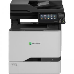 Lexmark Laser Multifunction Printer Government Compliant 40CT002 CX725dthe
