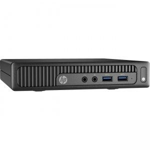 HP 260 G2 Desktop Mini PC (ENERGY STAR) V2V80UT#ABA