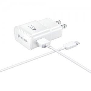 Samsung Fast Charge 15 Watt Travel Charger EP-TA315CWEGUS