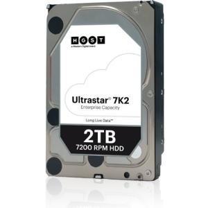 WD Ultrastar Hard Drive 1W10002-20PK HUS722T1TALA604