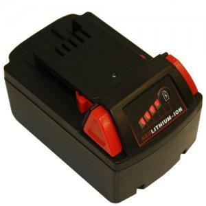 BTI Battery MIL-48-11-1828-3.0AH