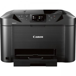 Canon MAXIFY Wireless Small office All-In-One Printer 0960C002 MB5120