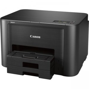 Canon MAXIFY Wireless Small Office All-In-One Printer 0972C002 iB4120