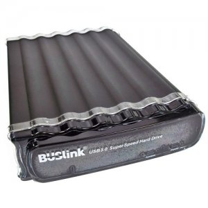 Buslink USB 3.0 SuperSpeed External Hard Drive U3-10TS
