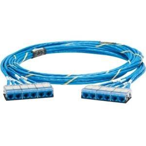 Panduit Cat.6 UTP Network Cable QCPBCBCBXX21