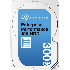 Seagate Enterprise Performance 10K HDD ST300MM0048-40PK ST300MM0048