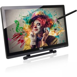 Adesso 21.5 Tablet Monitor CYBERTABLET T22HD