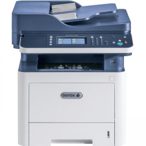 Xerox WorkCentre Laser Multifunction Printer 3335/DNI