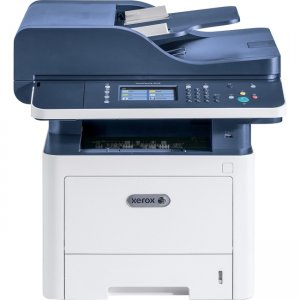 Xerox WorkCentre Laser Multifunction Printer 3345/DNI