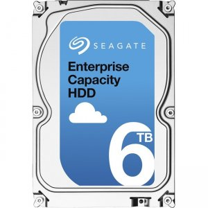 Seagate Hard Drive ST6000NM0235