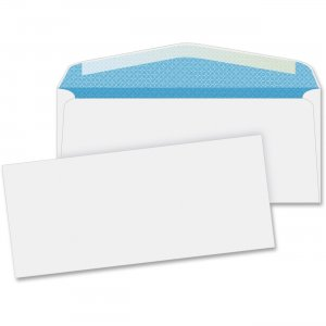 Business Source No. 6 Business-weight Envelopes 99709 BSN99709