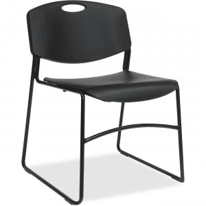Lorell Big and Tall Stacking Chair 62528 LLR62528