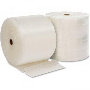 Sparco Bulk Bubble Cushioning Roll in Bag 99603 SPR99603