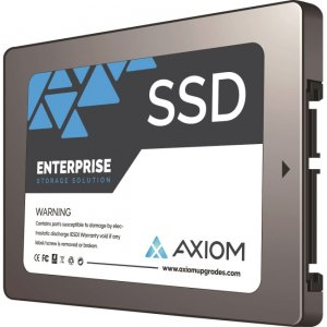 Axiom 3.84TB Enterprise SSD SSDEV203T8-AX EV200