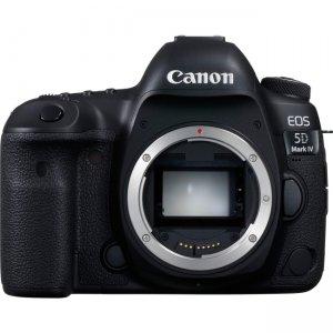Canon EOS Digital SLR Camera Body Only 1483C002 5D Mark IV