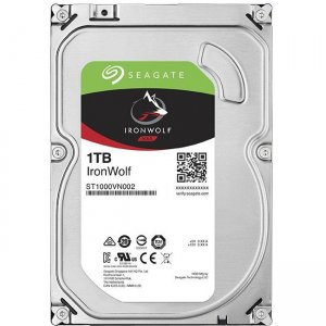 Seagate IronWolf Hard Drive ST1000VN002