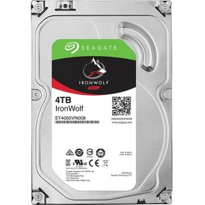 Seagate IronWolf Hard Drive ST4000VN008