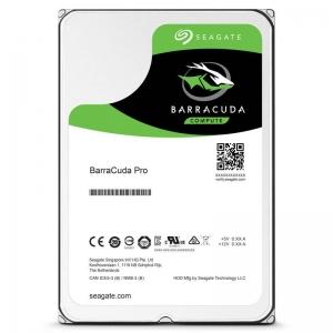 Seagate BarraCuda Pro Hard Drive ST6000DM004