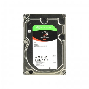 Seagate IronWolf Hard Drive ST8000VN0022