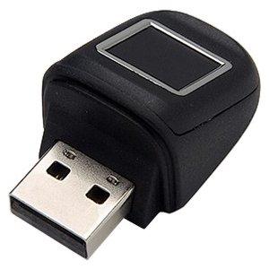 BIO-key SideTouch Fingerprint Reader HW-3000150