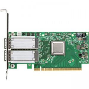 Mellanox ConnectX-5 Single/Dual-Port Adapter Supporting 100Gb/s Ethernet MCX516A-CDAT