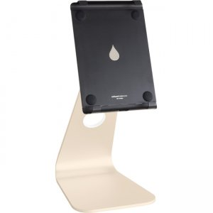 "Rain Design mStand Tablet Pro 9.7""- Gold 10057"