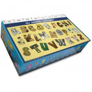 Aurora Teachers Aide Pencil Box 98078 AUA98078