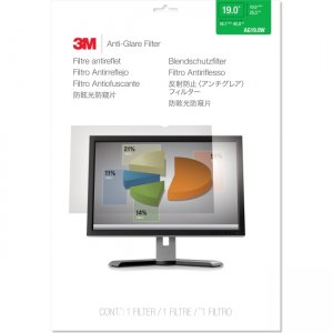 3M Standard Screen Filter AG190W1B