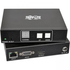 Tripp Lite Video Extender Transmitter/Receiver B160-101-HDSI