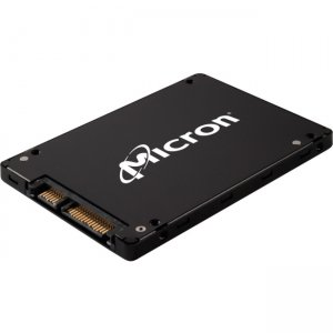 Micron 1100 3D NAND Client SATA SSD MTFDDAK1T0TBN-1AR1ZABYY